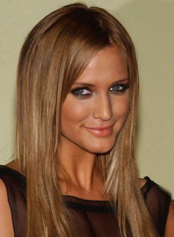 Ashlee Simpson Hair Inspiration
