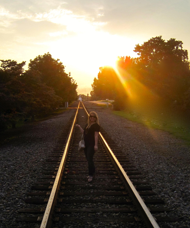 CJ Sunset