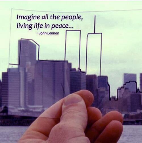 JohnLennon 9-11