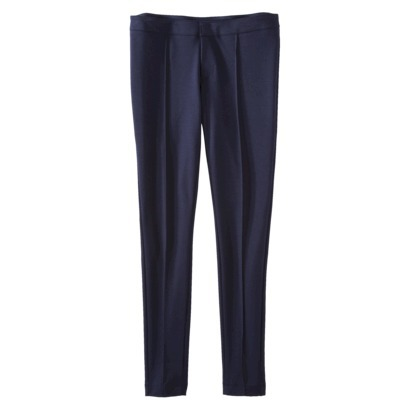 Ankle Point Pants