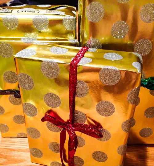 2013 Gift Wrap