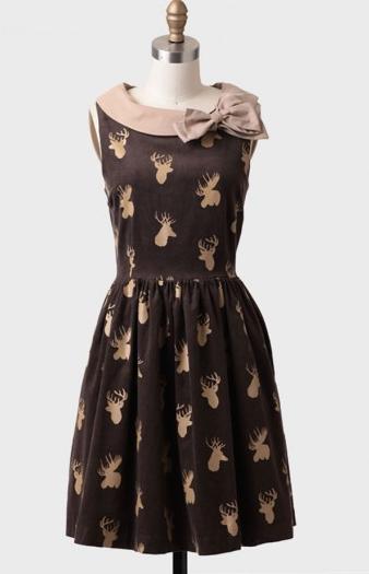 Shop Ruche Dress