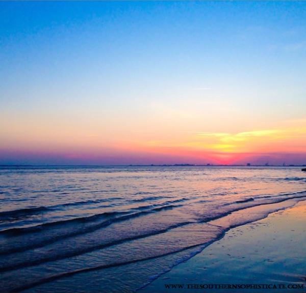 Sullivans Sunset