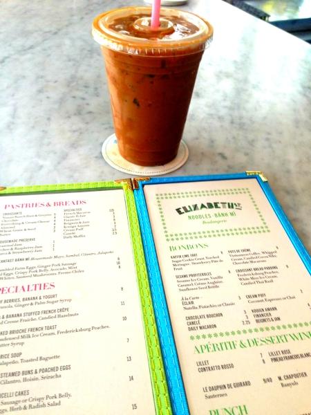 Elizabeth Street Coffee