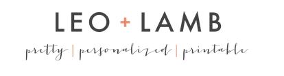 Leo + Lamb