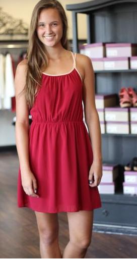 Game Girl Dress 1