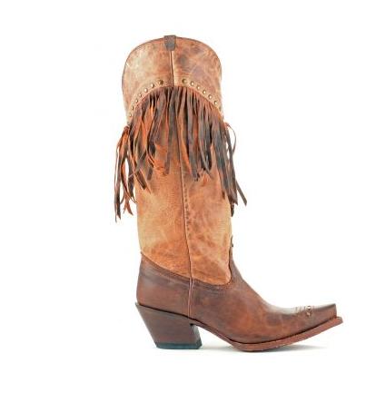 Tony Lama Tucson Boots