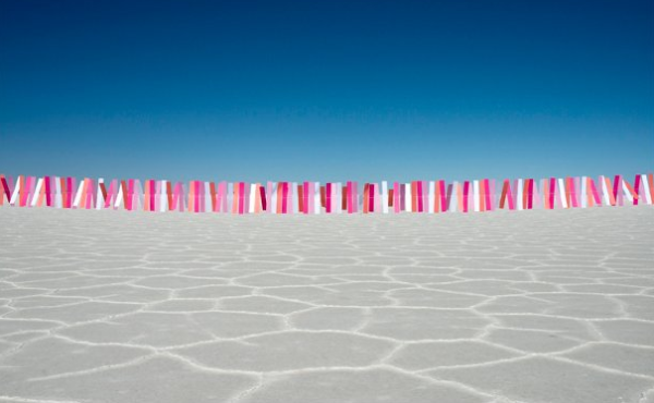 Gray Malin Pink Horizon