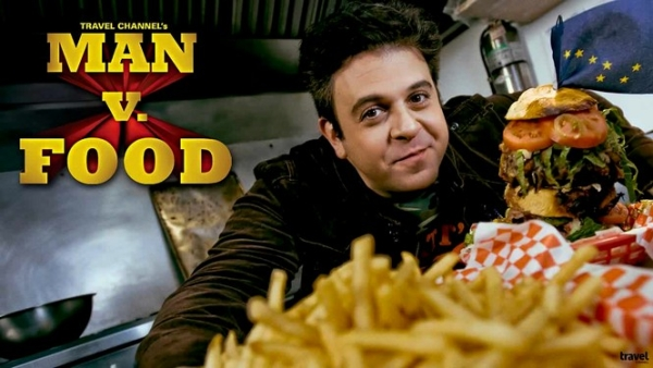 man-vs-food