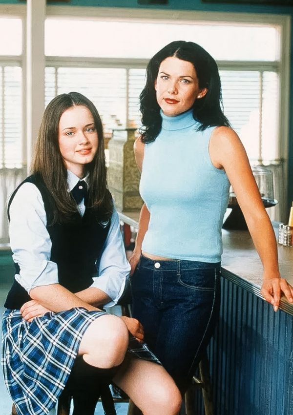 Three Times Gilmore Girls Was Ahead of Its Time