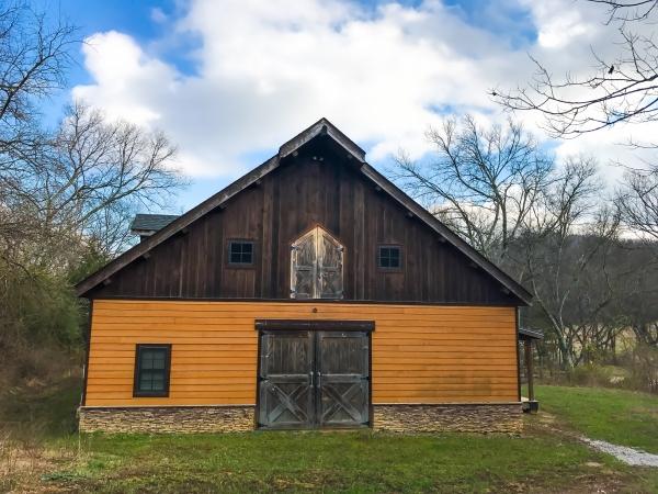 Barn in Franklin