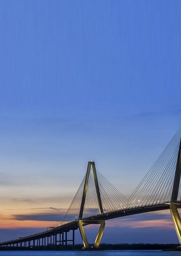 Experience The Cooper River Bridge Run