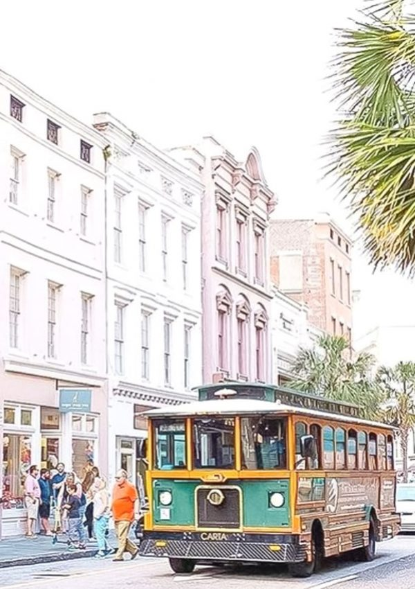The South's Best City 2017