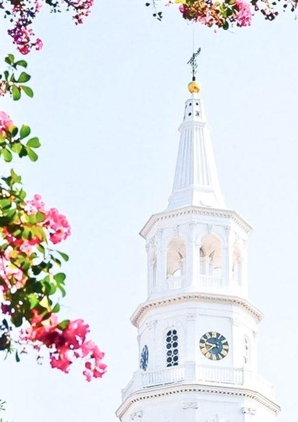 Make Plans to Visit Charleston